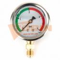 Zpětný ventil šikmý 45° DN 40 1 1/2