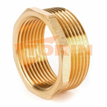 Druckmanometer 0-4 bar 1/4 anschluss hinten glycerin