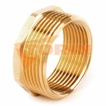 Spätný ventil uhlový 45° DN 40 1 1/2