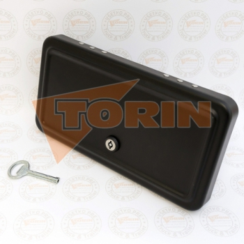 Pressure gauge 0-6 bar 1/4 rear connection glycerine