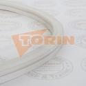 Pressure gauge 0-4 bar 1/4 rear connection glycerine