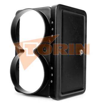 Klíč dvířek tubusu SPITZER