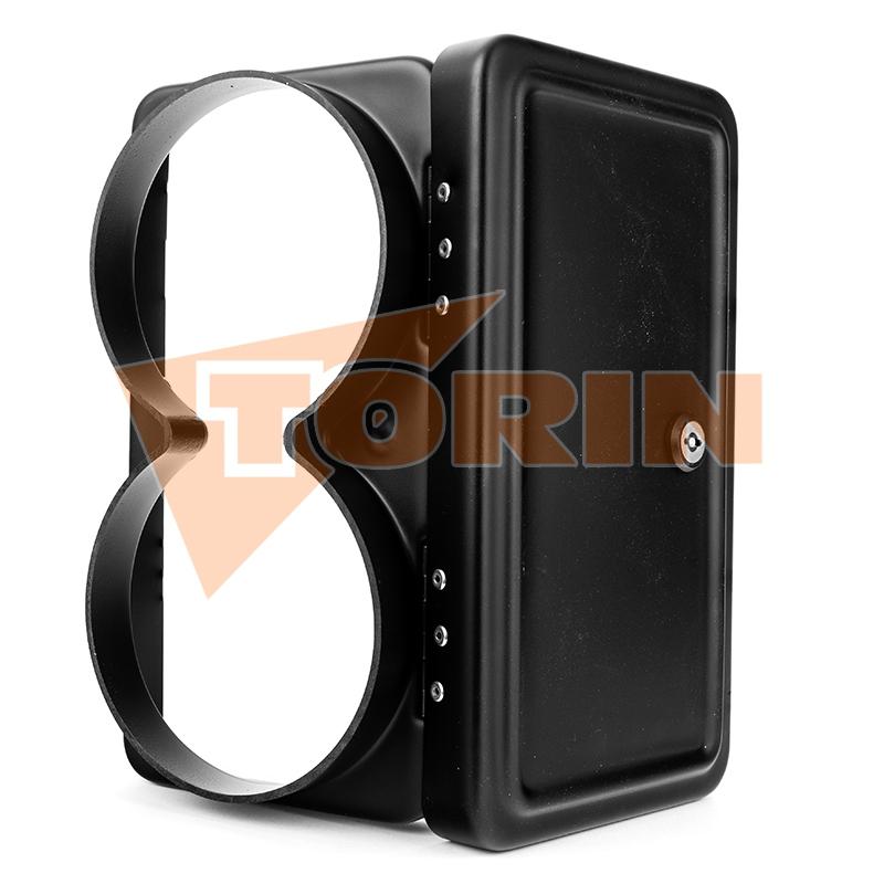 Hose clip 80-88 mm