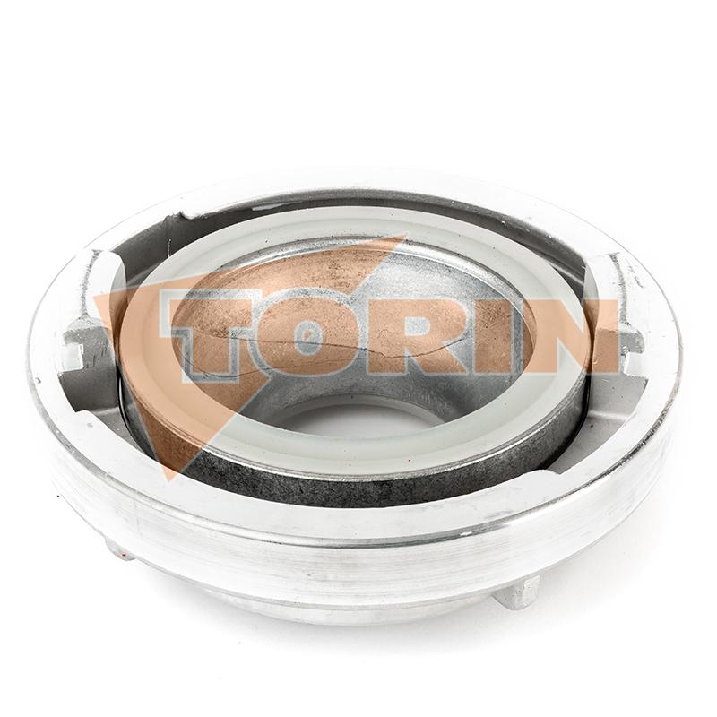 Mech pruženia nápravy SAF 2919V