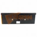 Fuelle de suspensión neumática SAF 2918V