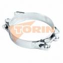 Spätný ventil disco gestra DN 65