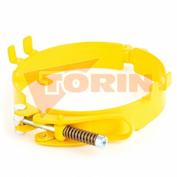 Hose clip 36-39 mm