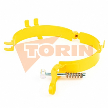 Collier de serrage 40-43 mm