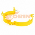 Collier de serrage 60-63 mm