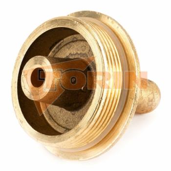 Hose clip 52-55 mm
