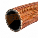 TW female coupling MK 80 castellated ring stainless steel