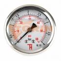 Poistná objímka STORZ B+B oceľová žltá