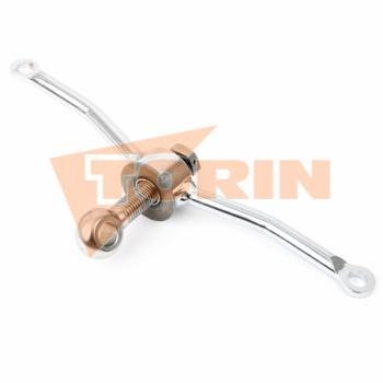 Sprężyna pneumatyczna SAF 2927V