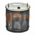 Hot air hose DN 50