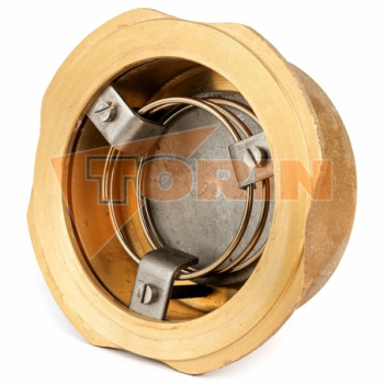 Hot air hose DN 50