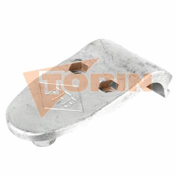Flange gasket EURO III 5x220x340 mm FELDBINDER