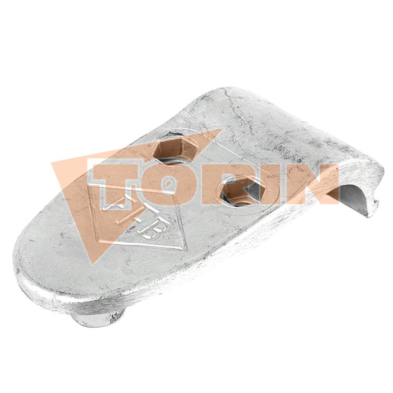 Tesnění příruby EURO III 5x220x340 mm FELDBINDER