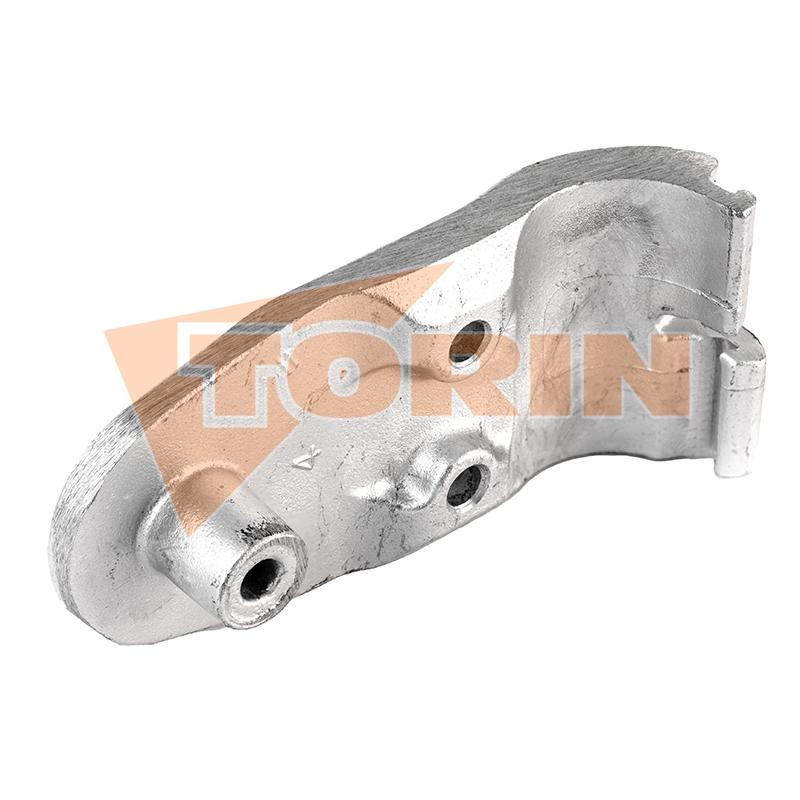 Hose clip 64-67 mm