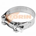 Outlet casting DN 100 EURO III FELDBINDER