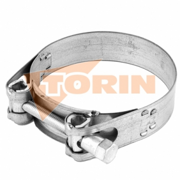 Butterfly valve DN 100 FELDBINDER without hand lever
