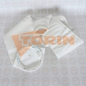 Safety valve 2,0 bar 1 1/2
