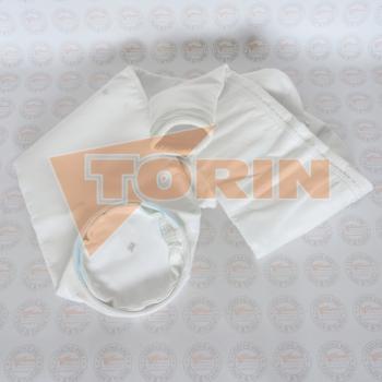 Резина для карданного шарнира заслонки