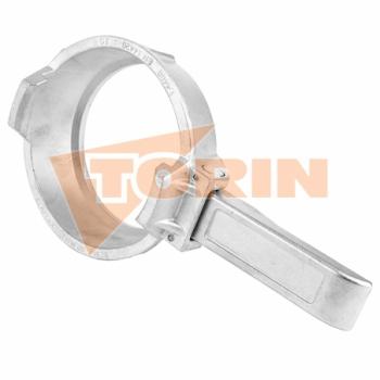 Rotary bolt FELDBINDER