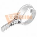 Square socket key FELDBINDER for hose carrier door