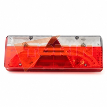 Butterfly valve joint 16 mm