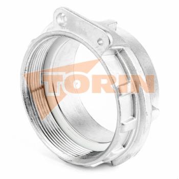 Zpětný ventil šikmý 45° DN 65 2 1/2