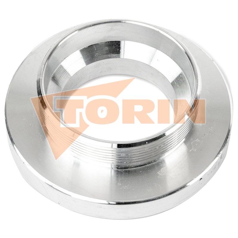 Молочный клапан с внутренней резьбой 2 ДУ 50