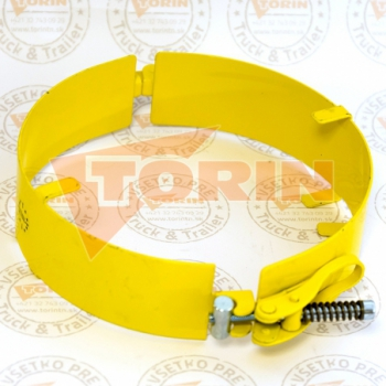 Cap for inclined seat check valve 1 1/2