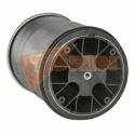 Kardanový kříž klapkového ventilu 15 mm