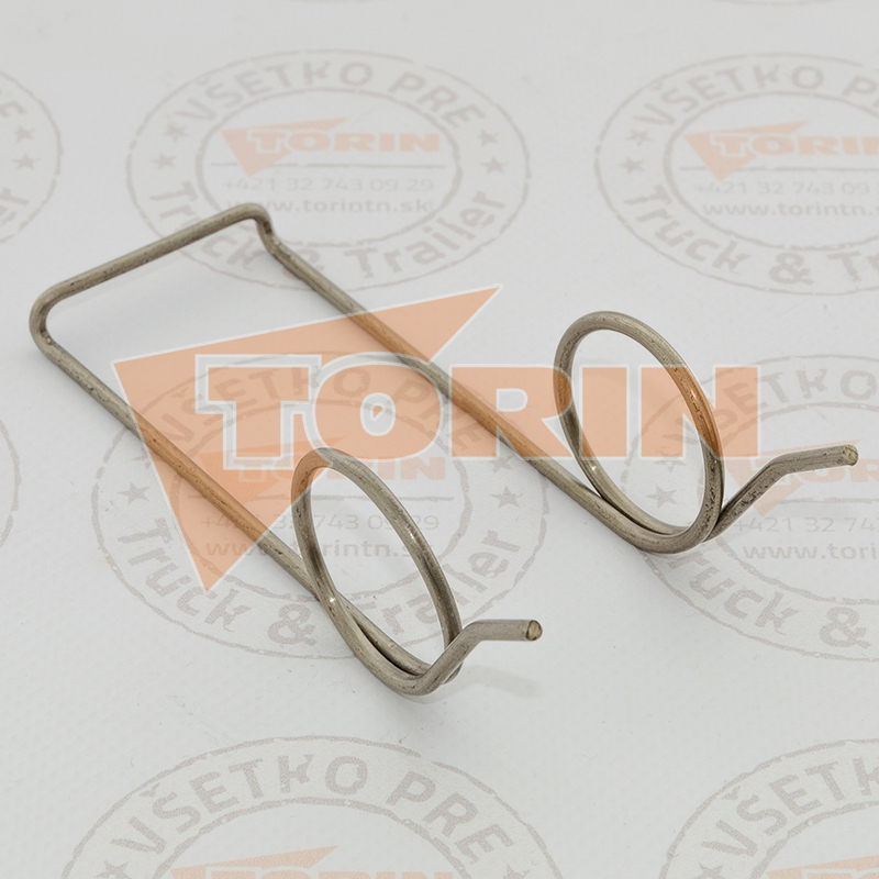 Butterfly valve joint 15 mm