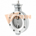 Threaded ball valve 1 1/2 PROKOSCH