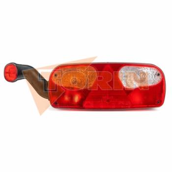 Brake pads SAF KNORR SK7