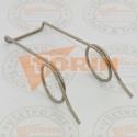 Lona de fluidificación EURO III DN 800/200 FELDBINDER
