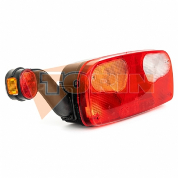 Diaphragm brake cylinder 16 WABCO