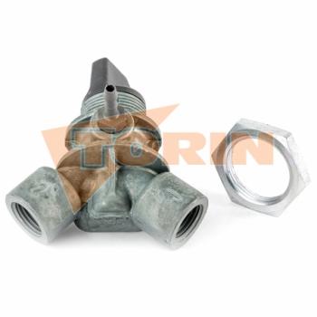 Uzemňovací kábel 15 m manuálny