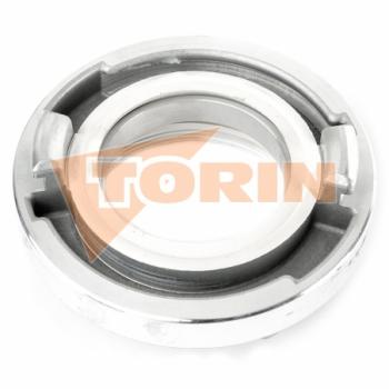 Schlauchrohrdeckel 1-fach DN 160