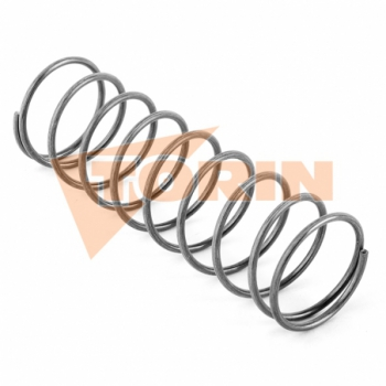 Hexagon nut for handrail joint M6 FELDBINDER