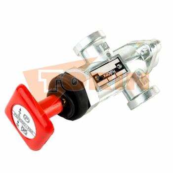 Barre de levage 25x30x235 mm FELDBINDER