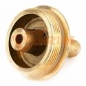 Enrouleur de câble de masse 8 m avec rembobinage automatique