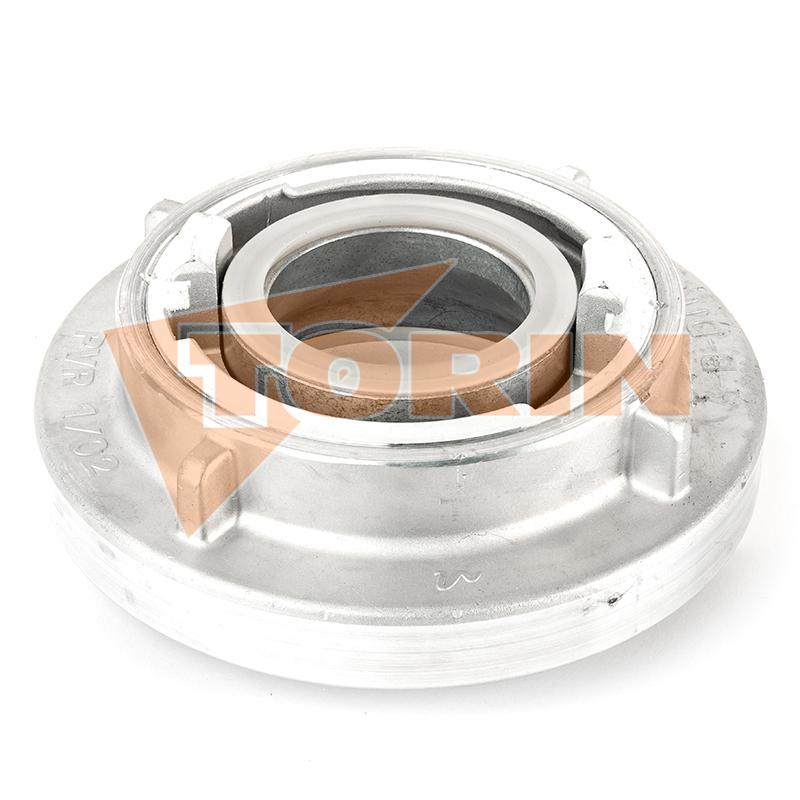 Fixed coupling STORZ C external thread 2 1/2