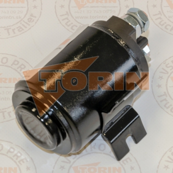 Butterfly valve joint 12 mm
