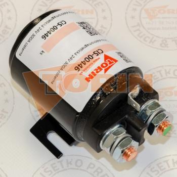 Kardanový kříž klapkového ventilu 12 mm