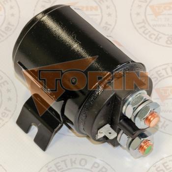 Ventil pneumatický AKO VF 100 černá vložka