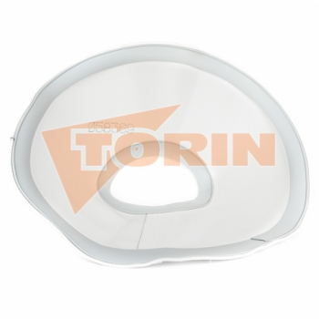 Hose connector DN 50 for cutt fixing ET 2