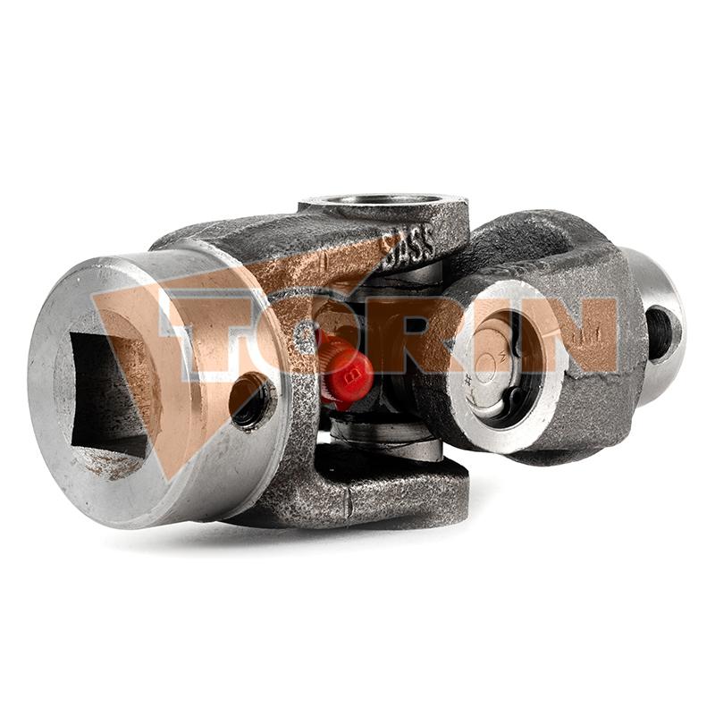 Abrazadera de manguera 16-27 mm W4