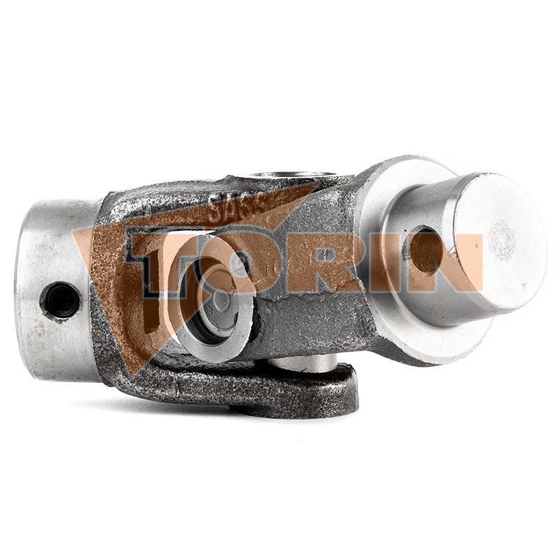 Spona hadice 16-27 mm W1
